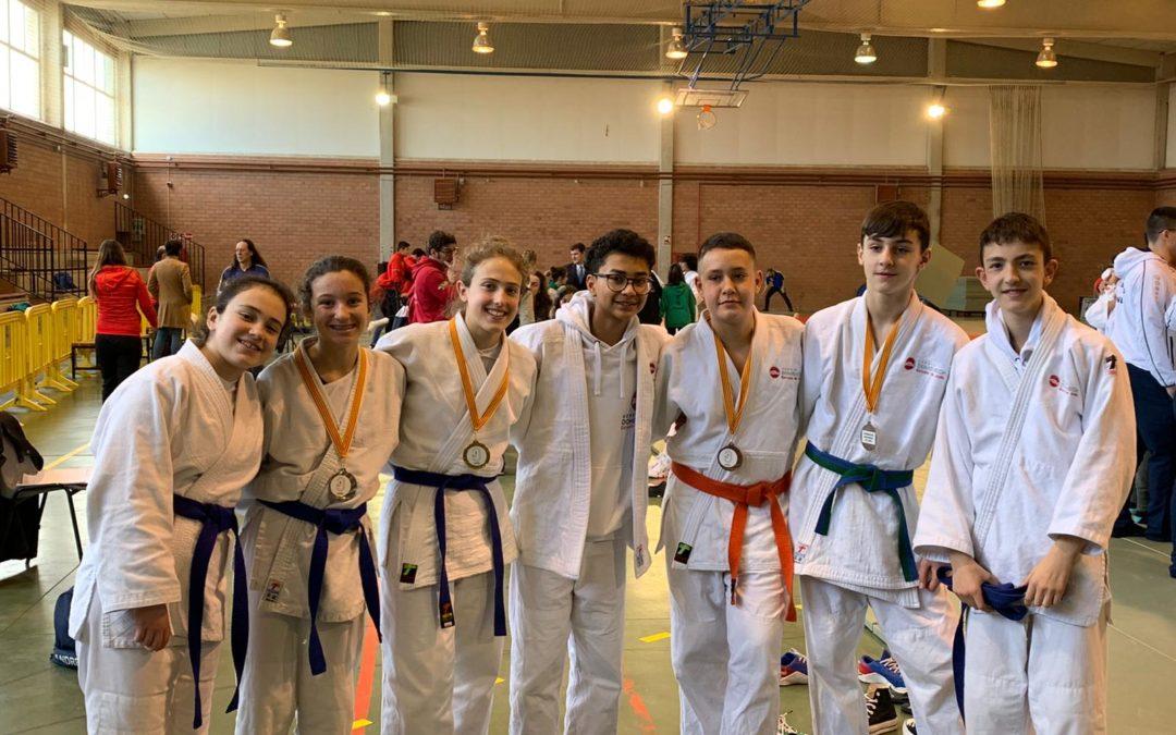 Campeonato de Aragón Infantil 1ª Fase