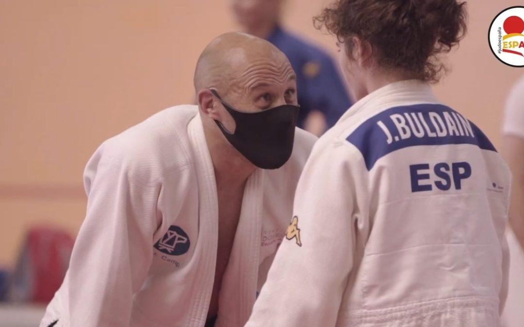 Campeonato de España Junior de Judo