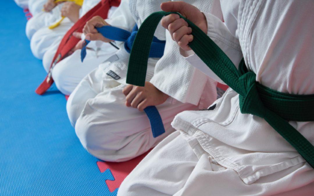 El Judo adaptado a la actualidad