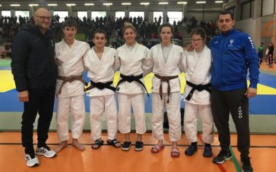 Campeonato Escolar Cadete de Valencia